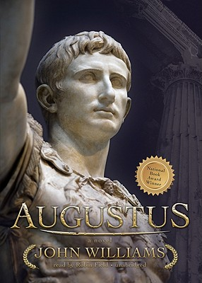 [CD] Augustus By Williams, John
