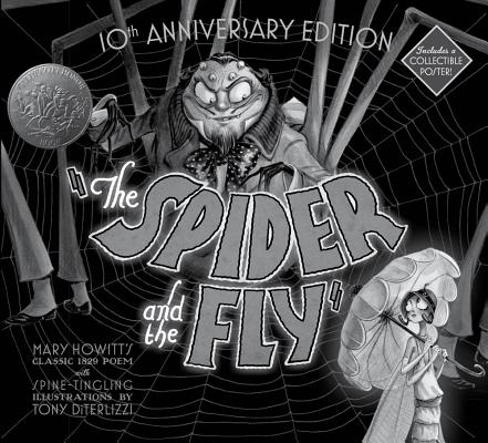 The Spider and the Fly By DiTerlizzi, Tony (ILT)/ Howitt, Mary